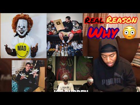 Q & A (Why I Started Youtube ?) (QrewTV , SoLLUMINATI, Bsneak, Joe Budden TV)