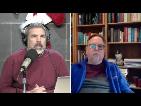 Jimmy Akin & Mark Brumley: Open Forum - Catholic Answers Live - 01/03/19