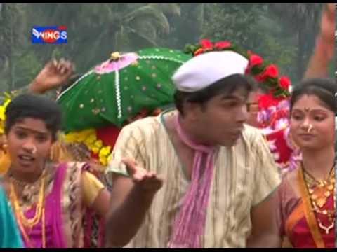 Kasara Ghata Valnachi Vaat - non stop sai marathi