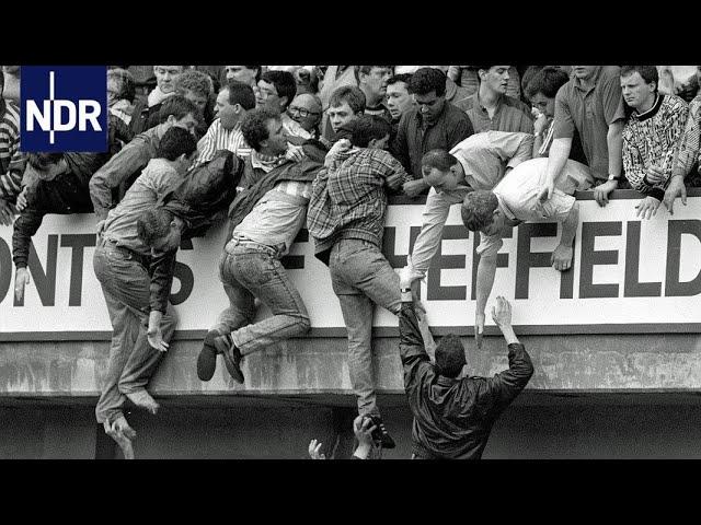 30 Jahre nach der Hillsborough-Katastrophe | Sportclub | NDR