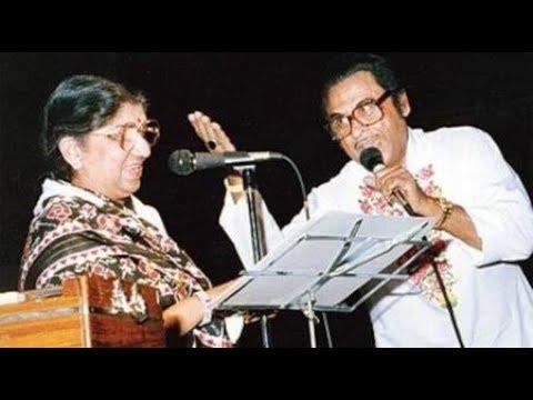 Thoda Hai Thode Ki Zaroorat Hai | Kishore, Lata | Khatta Meetha | Rajesh Roshan | Gulzar