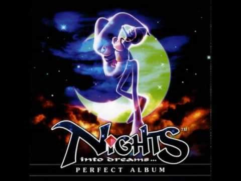 NiGHTS into Dreams - Dreams, Dreams (Adult Version)