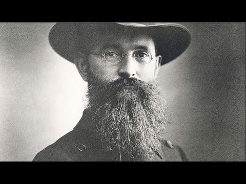 Founder, pioneer and visionary: Robert Bosch