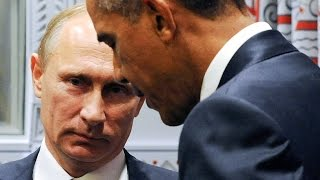 Putin UN Speech Blames US For ISIS
