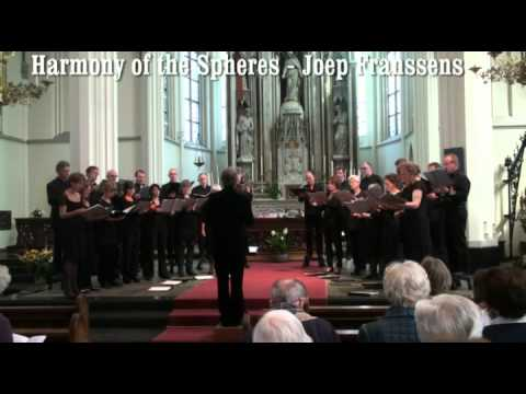 Doulce Memoire - Harmony of the Spheres - Joep Franssens