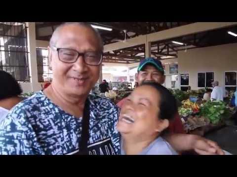 Tilik sedulur ing Lelydorp, Suriname - Javanese in Diaspora