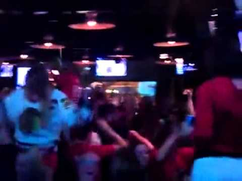 Fans countdown till BlackHawks officially win Stanley Cup 2013