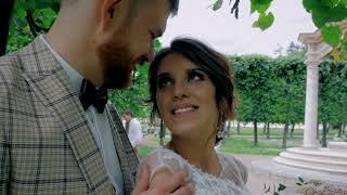 Свадебное видео и фото на свадьбу в Москве