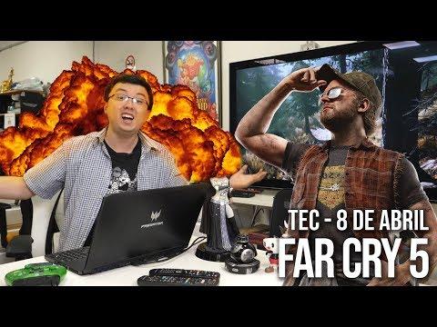 Far Cry 5 - Análisis / Review: ¡Bienvenido a Montana!