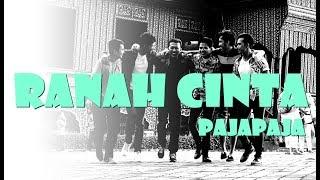 RANAH CINTA - PAJAPAJA OFFICIAL VIDEO