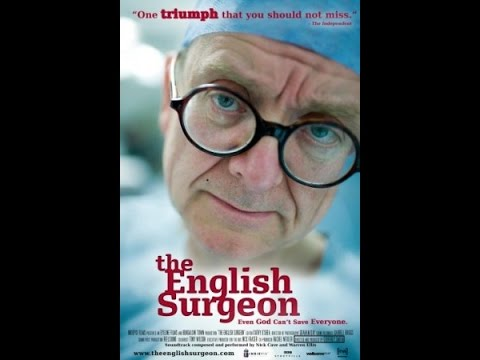 The English Surgeon 2007