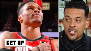 Matt Barnes loves Russell Westbrook's attitude | Get Up