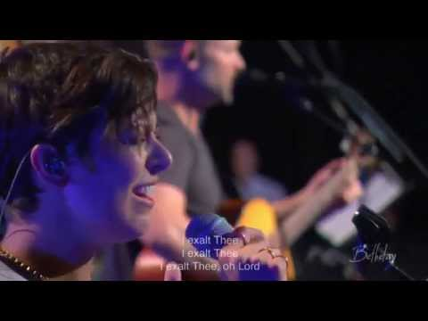 Worthy Of It All + I Exalt Thee - Kalley Heiligenthal - Bethel Music Worship