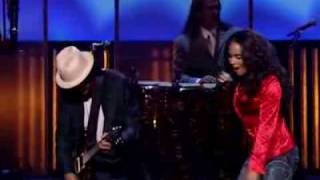 Santana - Alicia Keys-black magic woman