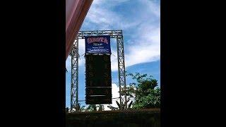 REMIX LAMPUNG GESTA MUSIK LIVE GEDUNG TATAAN 2018 MR PENDOK