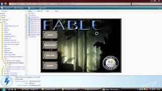 Tutoriel pour craker Fable The Lost Chapter sur PC