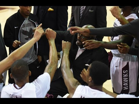 Maryland Eastern Shore Men's Basketball vs. Delaware State