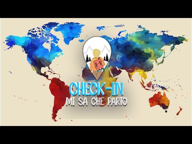 Check-in... mi sa che parto! Puntata 30/4/21: Senegal, la porta d'Africa