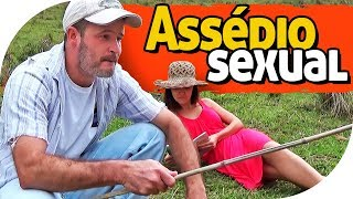 Sexo na pescaria