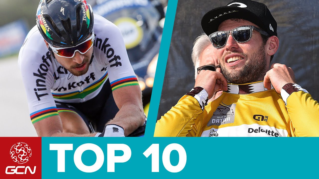 8f1d18a2f Top 10 Riders To Watch  Tour Of California 2016 - YouTube