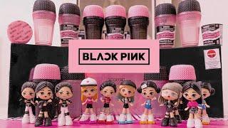 Unboxing Blackpink Micro Pop Stars Target Exclusive 12 Pops
