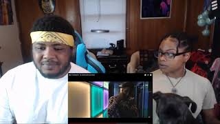 NBA YOUNGBOY - BLASIAN (Official Video) REACTION