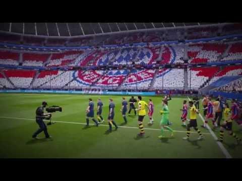 FIFA 16   E3 2015   PS4, PS3