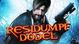 RESIDUMPF DÖDEL 💀 TTT #019 ★ Trouble in Terrorist Town