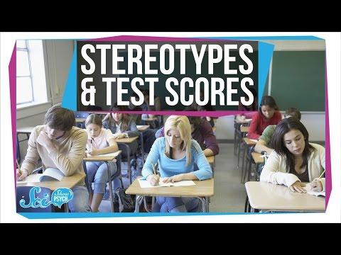How Stereotypes Affect Your Test Scores