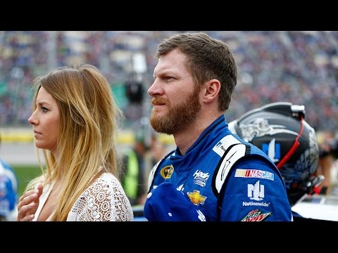 Dale Jr: 'She's Changed My Life'