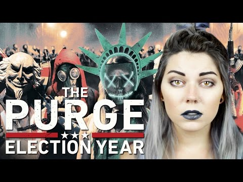 The Purge: Election Year | Movie Review