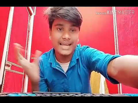 Singer Chandu Yadav Live Video Kalyan Gali Diya Hi  9680655918