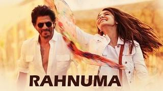 Shahrukh - Anushka's RAHNUMA - TAGLINE Revealed - Watch Out