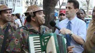 São Paulo uma cidade curiosa   Trio Agrestino 2 de 2