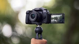 Best Vlogging Camera for 2019?