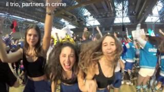 """ESADE Aftermovie Euromasters 2015: """" El doble joc"""""""