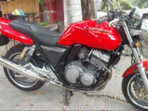 honda big bike for sale. - youtube
