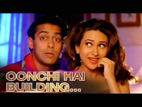 Judwaa Songs   90's Popular Bollywood Songs