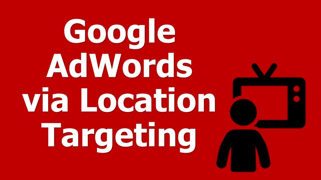 How To Target Zip Codes Postal Codes In Google AdWords Via - Los angeles postal code
