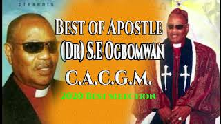 Best Of Ogbomwan Music Selection