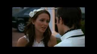 Chuck and Blair 2x01