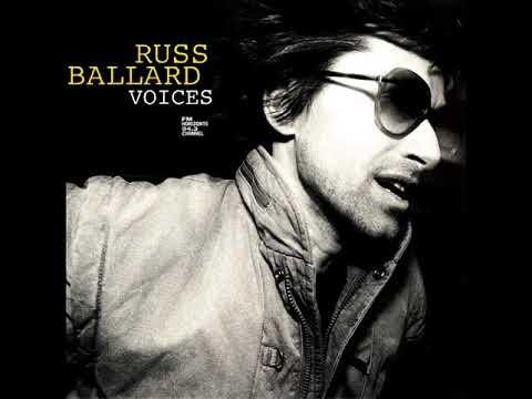 Russ Ballard - Voices (LYRICS)