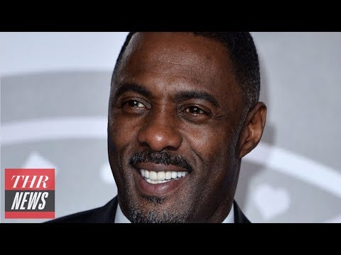 Idris Elba Set to Play Villain in 'Fast & Furious' Spinoff ' Hobbs and Shaw'   THR News