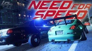Korrupte Cops! - NEED FOR SPEED PAYBACK Part 17 | Lets Play NFS Payback
