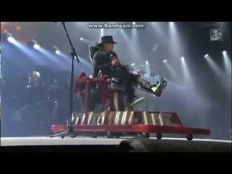 AC/DC – Rock Or Bust (Live 2016) [Pro-Shot, ft Axl Rose]