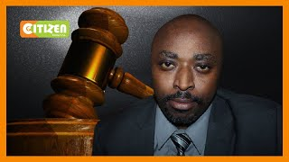 Fake Doctor Mugo Wa Wairimu Handed Sh1.4 M Fine Or 11 Years For Illegal Practice