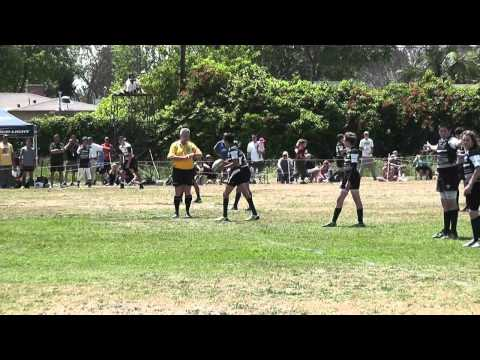 U14 Back Bay vs Santa Monica 4-27-13.avi