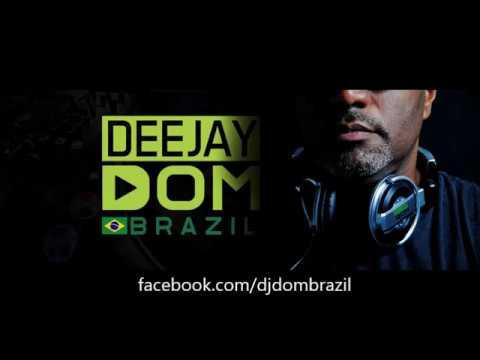 Gospel House 4 (Don't be afraid) - DJ Dom Brazil