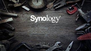 Synology - Tutorial DSM 6.0 (deutsch) - NAS - Erste Schritte, Einrichtung, Installation