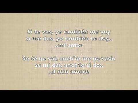 Enrique Iglesias Feat Wisin Duele El Corazón Testo Traduzione
